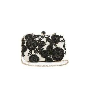 CLUTCH FLOR TWIN SET