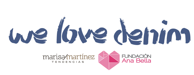 Marisa Martínez Tendencias colabora con la Fundación Ana Bella en el Denim Day