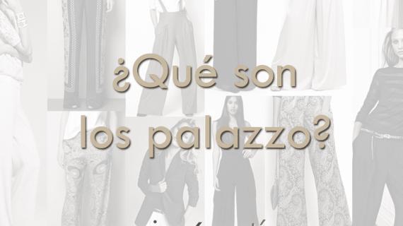 ¿Qué es un pantalón palazzo? – Actualizado 2018
