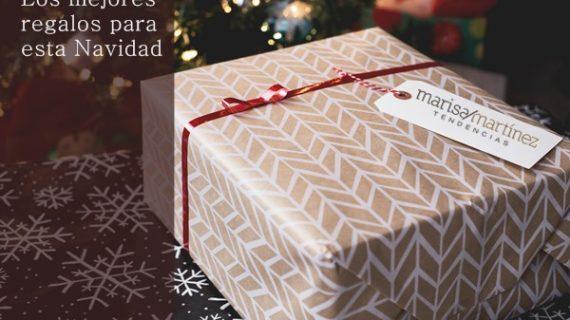 Los mejores regalos de estas navidades