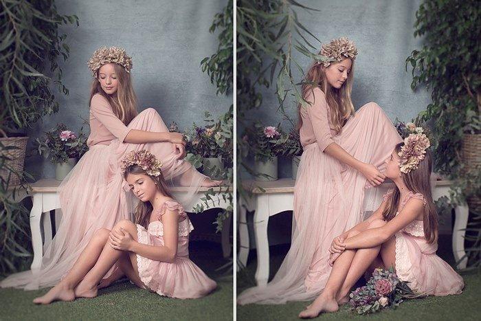Mi hija toma la Primera Comunión ¡Quiero una corona de flores! – Actualizado 2018