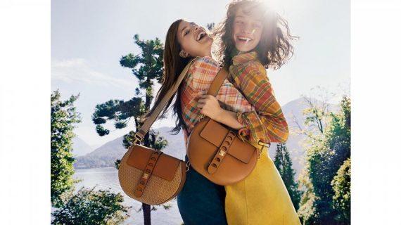 Los bolsos de los que te enamorarás: Coccinelle