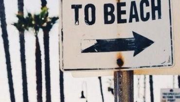 El viaje del verano: 3 prendas imprescindibles
