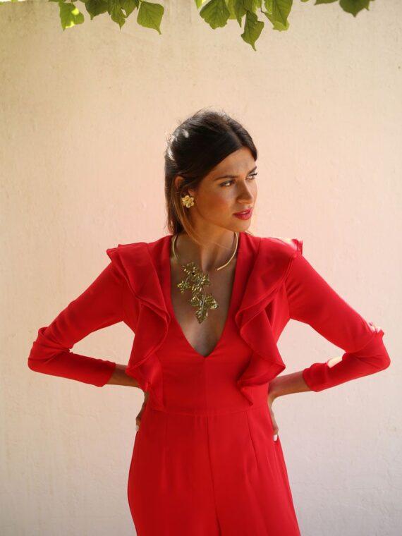 Marisa Martínez