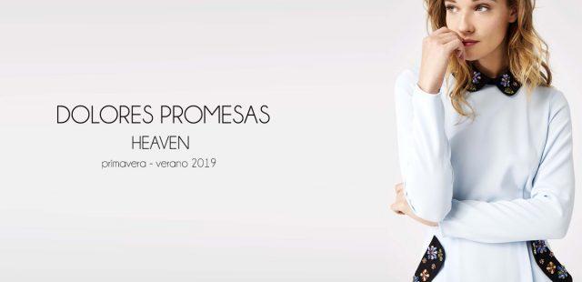 Dolores Promesas Heaven