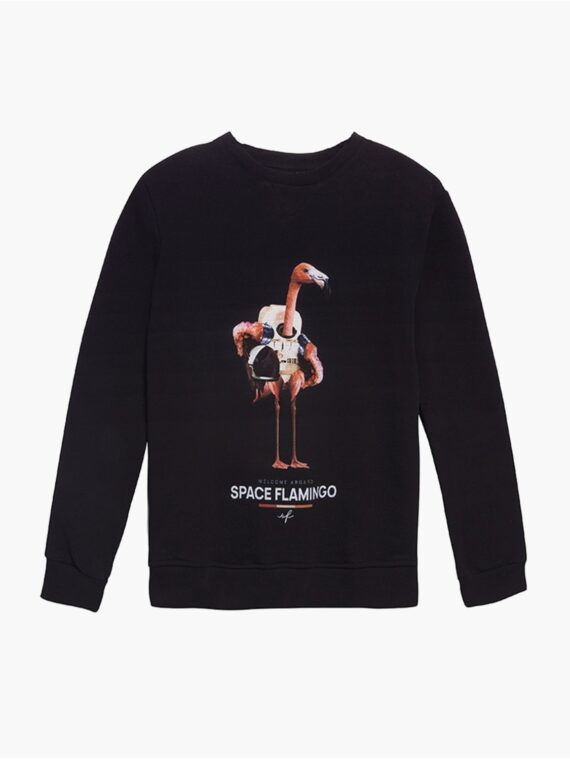 sudadera-negra-space1-flamingo