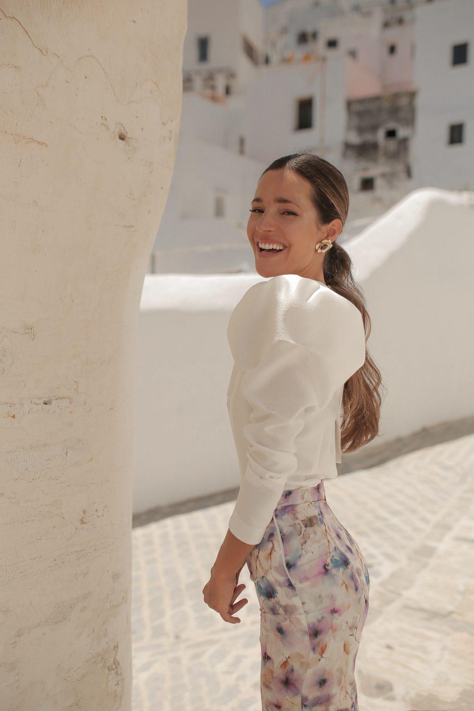 Marisa Martínez  PANAMBI